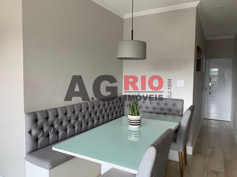 a10. - Apartamento 2 quartos à venda Rio de Janeiro,RJ - R$ 250.000 - VVAP21022 - 6
