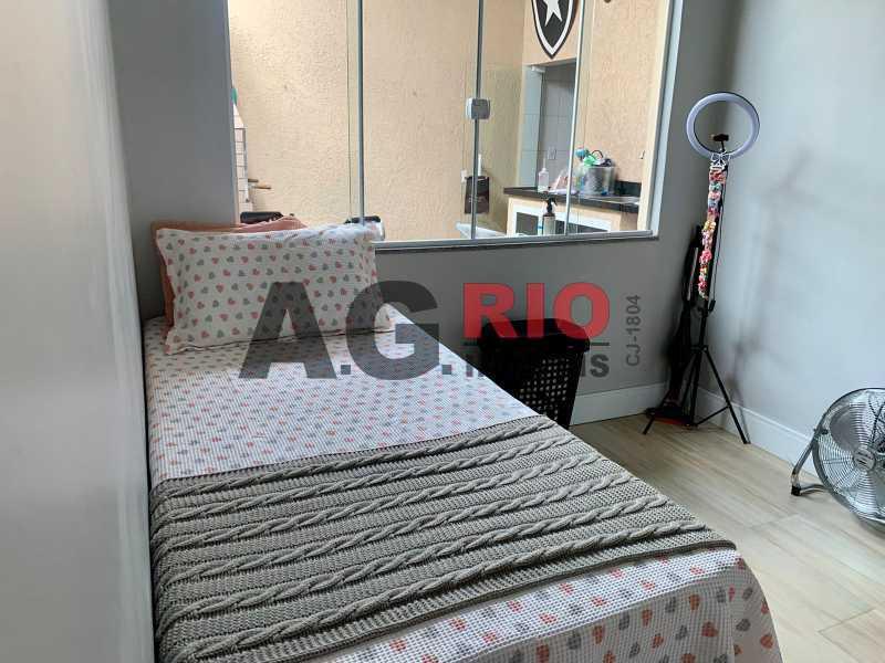 b8. - Apartamento 2 quartos à venda Rio de Janeiro,RJ - R$ 250.000 - VVAP21022 - 10