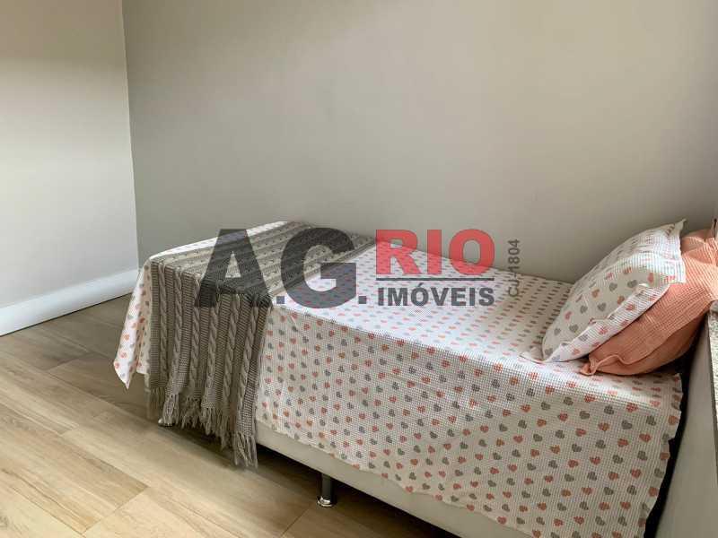 b12. - Apartamento 2 quartos à venda Rio de Janeiro,RJ - R$ 250.000 - VVAP21022 - 12
