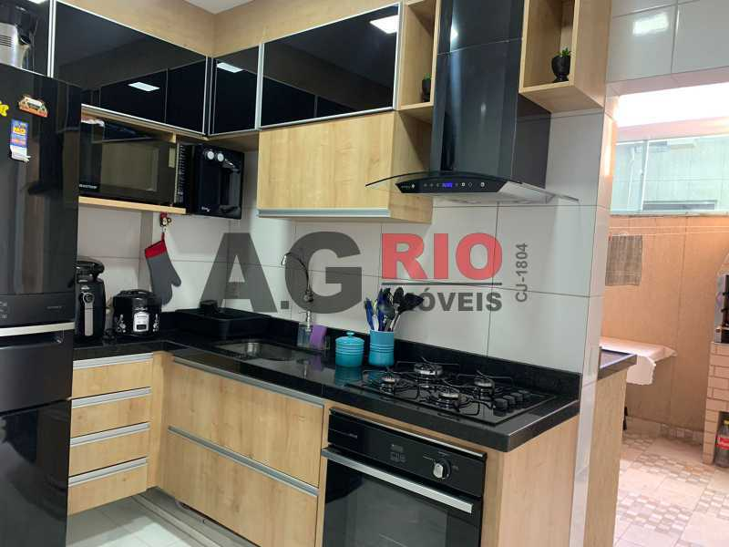 c14. - Apartamento 2 quartos à venda Rio de Janeiro,RJ - R$ 250.000 - VVAP21022 - 13