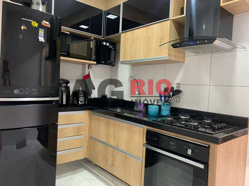 c16. - Apartamento 2 quartos à venda Rio de Janeiro,RJ - R$ 250.000 - VVAP21022 - 14