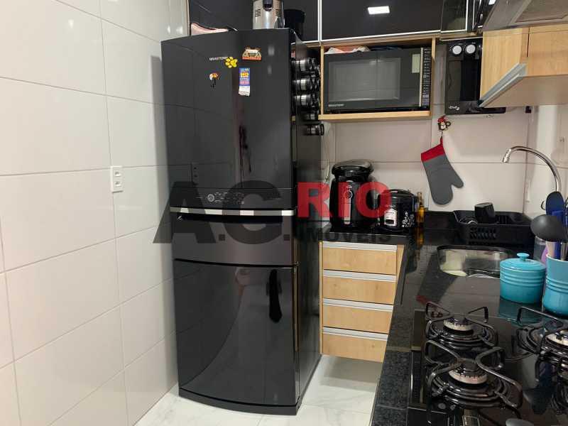 c18. - Apartamento 2 quartos à venda Rio de Janeiro,RJ - R$ 250.000 - VVAP21022 - 15