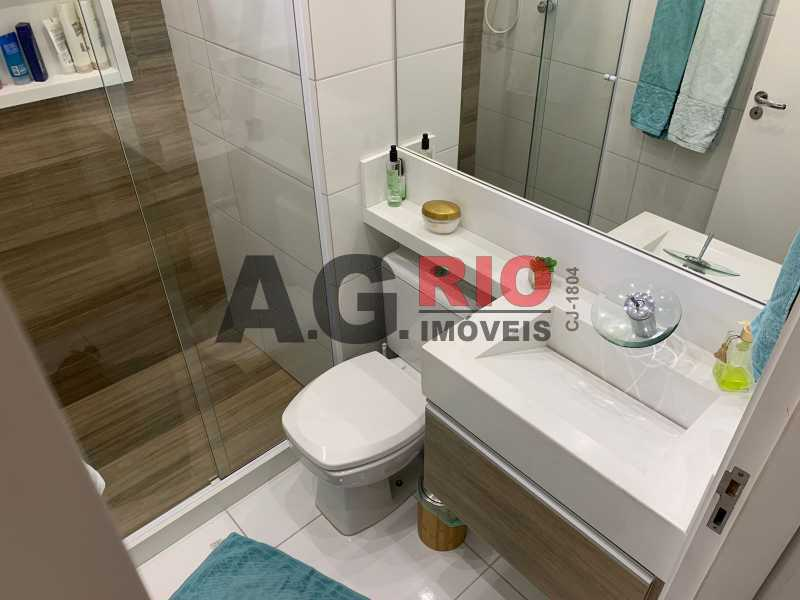 c20. - Apartamento 2 quartos à venda Rio de Janeiro,RJ - R$ 250.000 - VVAP21022 - 16