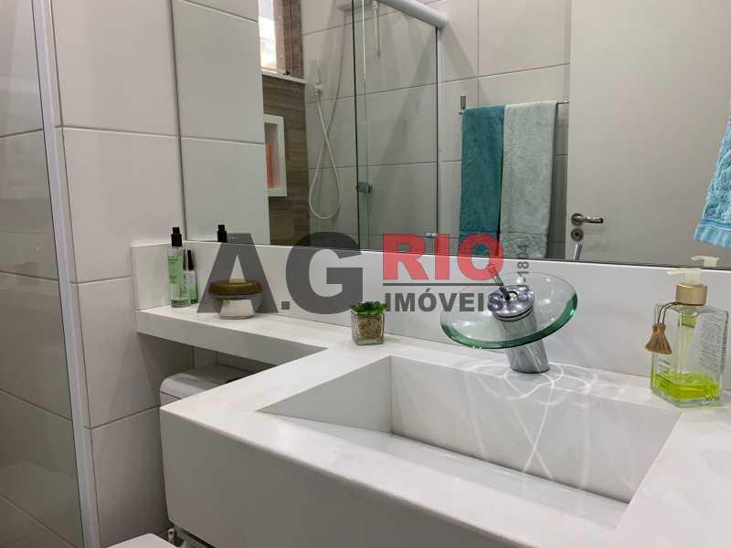 c22. - Apartamento 2 quartos à venda Rio de Janeiro,RJ - R$ 250.000 - VVAP21022 - 17