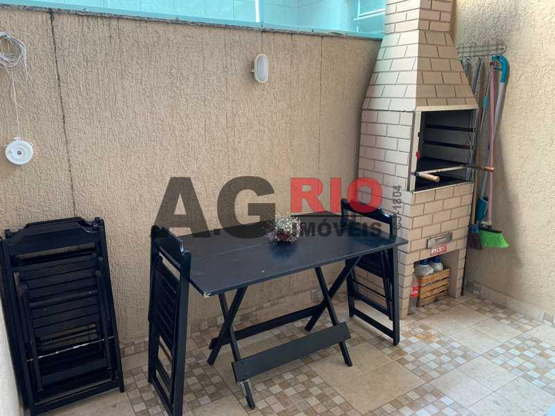 e30. - Apartamento 2 quartos à venda Rio de Janeiro,RJ - R$ 250.000 - VVAP21022 - 21