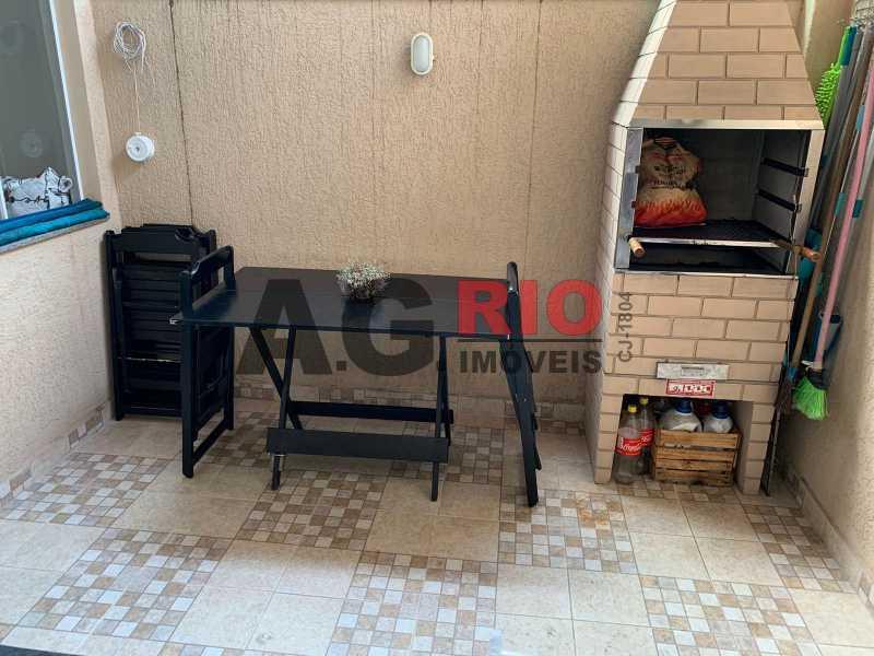 e32. - Apartamento 2 quartos à venda Rio de Janeiro,RJ - R$ 250.000 - VVAP21022 - 22