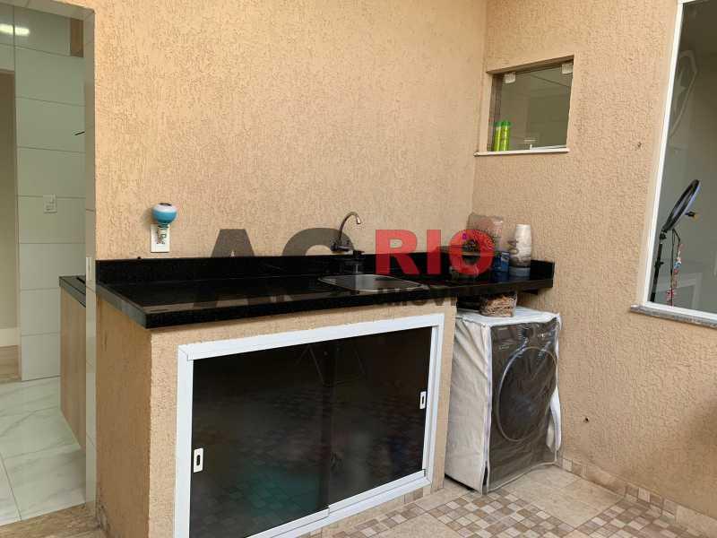 e34. - Apartamento 2 quartos à venda Rio de Janeiro,RJ - R$ 250.000 - VVAP21022 - 23