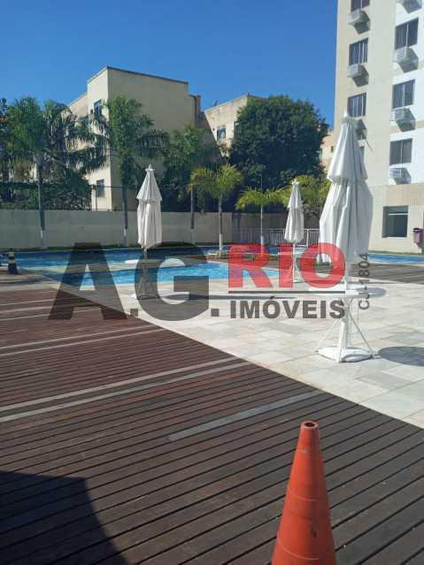 WhatsApp Image 2021-09-01 at 1 - Apartamento 2 quartos à venda Rio de Janeiro,RJ - R$ 348.000 - TQAP20619 - 1