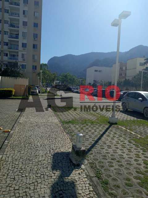 WhatsApp Image 2021-09-01 at 1 - Apartamento 2 quartos à venda Rio de Janeiro,RJ - R$ 348.000 - TQAP20619 - 8