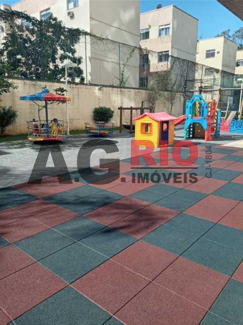 WhatsApp Image 2021-09-01 at 1 - Apartamento 2 quartos à venda Rio de Janeiro,RJ - R$ 348.000 - TQAP20619 - 7