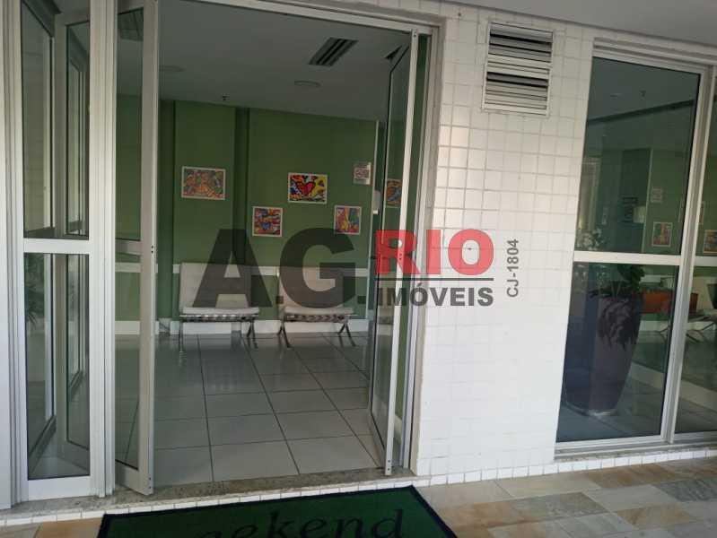 WhatsApp Image 2021-09-01 at 1 - Apartamento 2 quartos à venda Rio de Janeiro,RJ - R$ 348.000 - TQAP20619 - 12