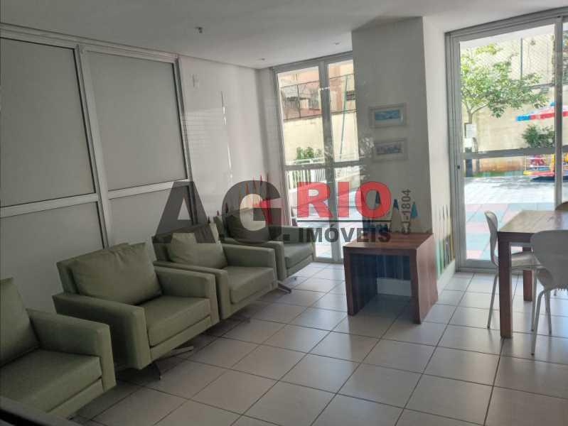 WhatsApp Image 2021-09-01 at 1 - Apartamento 2 quartos à venda Rio de Janeiro,RJ - R$ 348.000 - TQAP20619 - 14