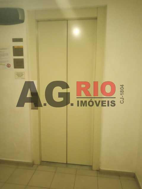 WhatsApp Image 2021-09-01 at 1 - Apartamento 2 quartos à venda Rio de Janeiro,RJ - R$ 348.000 - TQAP20619 - 15