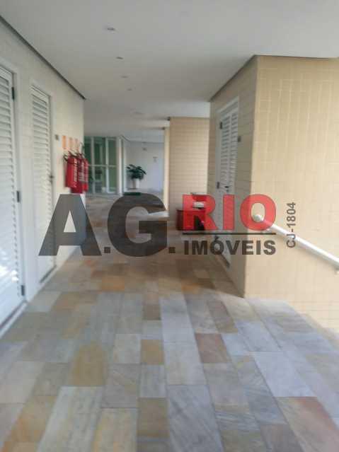 WhatsApp Image 2021-09-01 at 1 - Apartamento 2 quartos à venda Rio de Janeiro,RJ - R$ 348.000 - TQAP20619 - 16