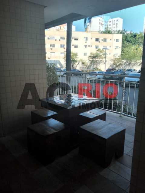 WhatsApp Image 2021-09-01 at 1 - Apartamento 2 quartos à venda Rio de Janeiro,RJ - R$ 348.000 - TQAP20619 - 17