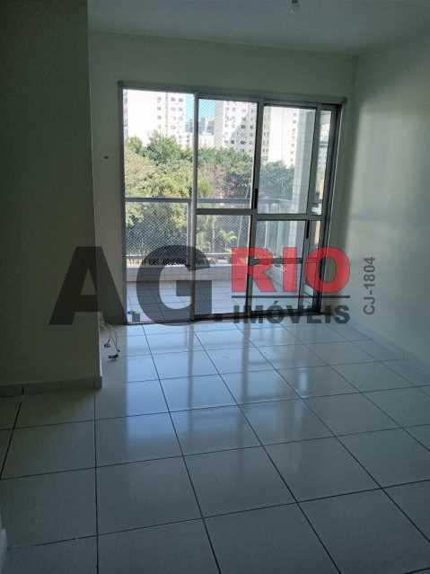 WhatsApp Image 2021-09-01 at 1 - Apartamento 2 quartos à venda Rio de Janeiro,RJ - R$ 348.000 - TQAP20619 - 18