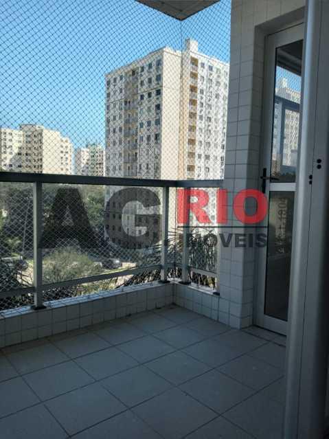 WhatsApp Image 2021-09-01 at 1 - Apartamento 2 quartos à venda Rio de Janeiro,RJ - R$ 348.000 - TQAP20619 - 3