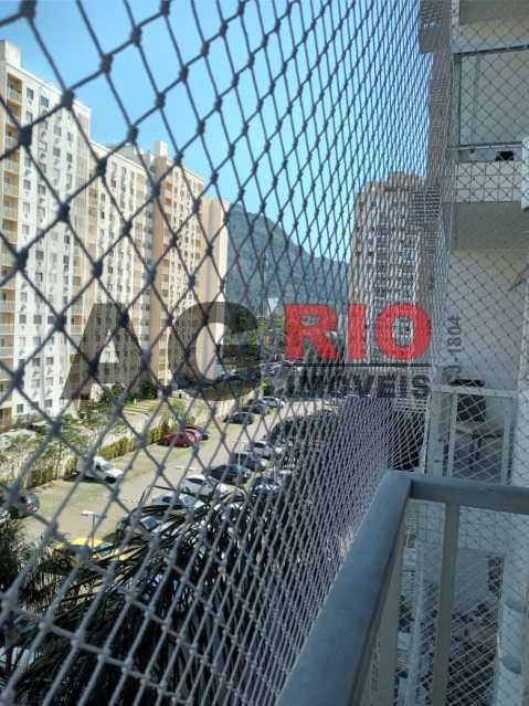 WhatsApp Image 2021-09-01 at 1 - Apartamento 2 quartos à venda Rio de Janeiro,RJ - R$ 348.000 - TQAP20619 - 19