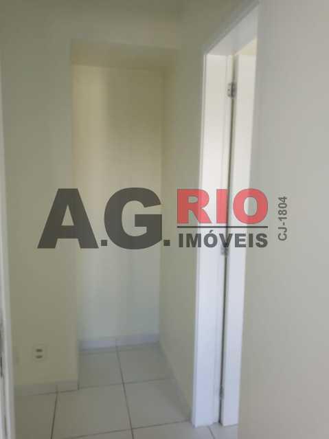 WhatsApp Image 2021-09-01 at 1 - Apartamento 2 quartos à venda Rio de Janeiro,RJ - R$ 348.000 - TQAP20619 - 22