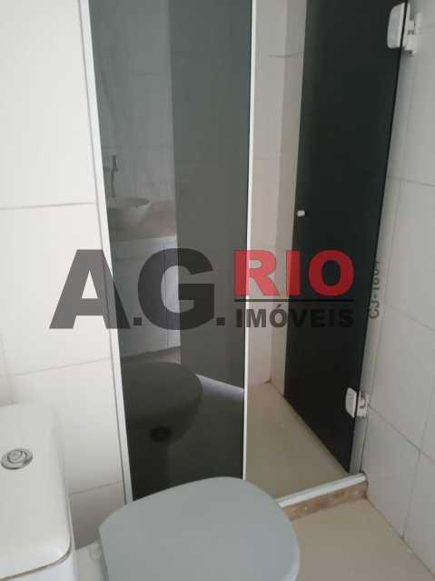 WhatsApp Image 2021-09-01 at 1 - Apartamento 2 quartos à venda Rio de Janeiro,RJ - R$ 348.000 - TQAP20619 - 27