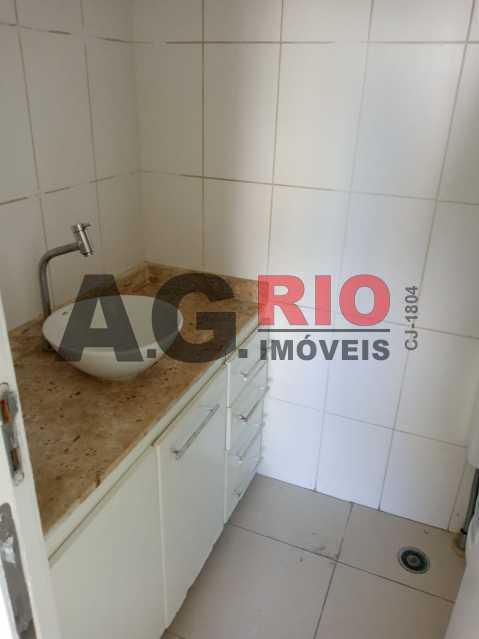 WhatsApp Image 2021-09-01 at 1 - Apartamento 2 quartos à venda Rio de Janeiro,RJ - R$ 348.000 - TQAP20619 - 20