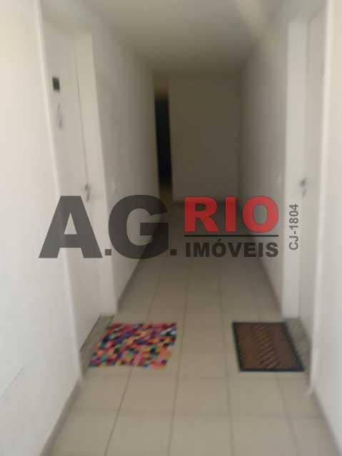 WhatsApp Image 2021-09-01 at 1 - Apartamento 2 quartos à venda Rio de Janeiro,RJ - R$ 348.000 - TQAP20619 - 31