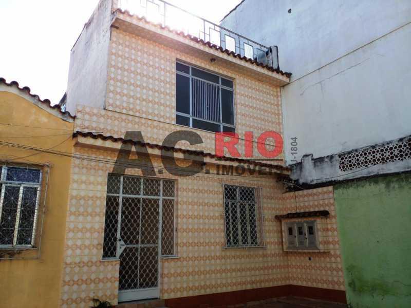 WhatsApp Image 2021-09-01 at 1 - Casa de Vila 5 quartos à venda Rio de Janeiro,RJ - R$ 400.000 - VVCV50003 - 1