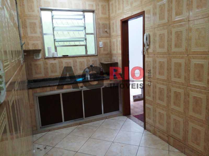WhatsApp Image 2021-09-01 at 1 - Casa de Vila 5 quartos à venda Rio de Janeiro,RJ - R$ 400.000 - VVCV50003 - 6