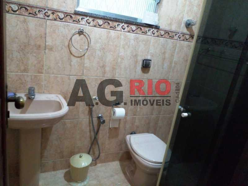 WhatsApp Image 2021-09-01 at 1 - Casa de Vila 5 quartos à venda Rio de Janeiro,RJ - R$ 400.000 - VVCV50003 - 7