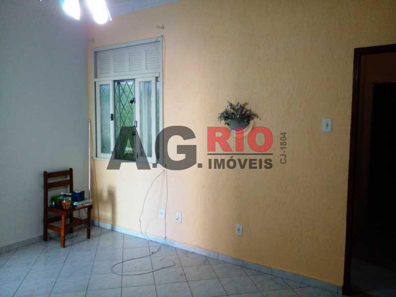 WhatsApp Image 2021-09-01 at 1 - Casa de Vila 5 quartos à venda Rio de Janeiro,RJ - R$ 400.000 - VVCV50003 - 9
