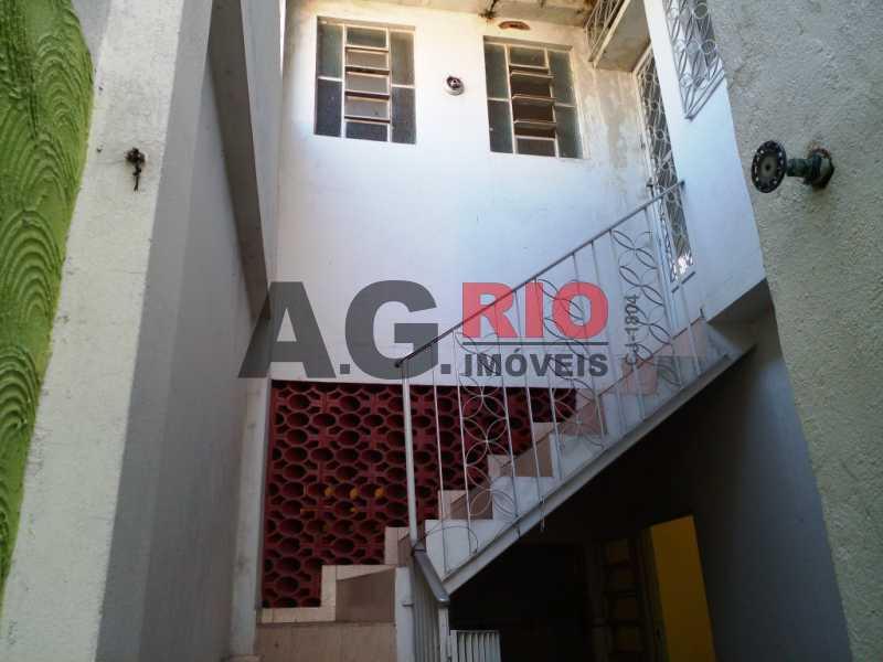 WhatsApp Image 2021-09-01 at 1 - Casa de Vila 5 quartos à venda Rio de Janeiro,RJ - R$ 400.000 - VVCV50003 - 10