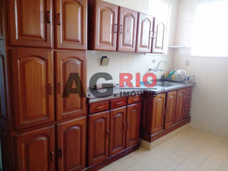 WhatsApp Image 2021-09-01 at 1 - Casa de Vila 5 quartos à venda Rio de Janeiro,RJ - R$ 400.000 - VVCV50003 - 12