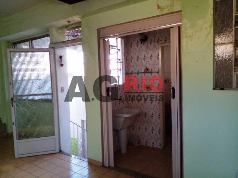 WhatsApp Image 2021-09-01 at 1 - Casa de Vila 5 quartos à venda Rio de Janeiro,RJ - R$ 400.000 - VVCV50003 - 14