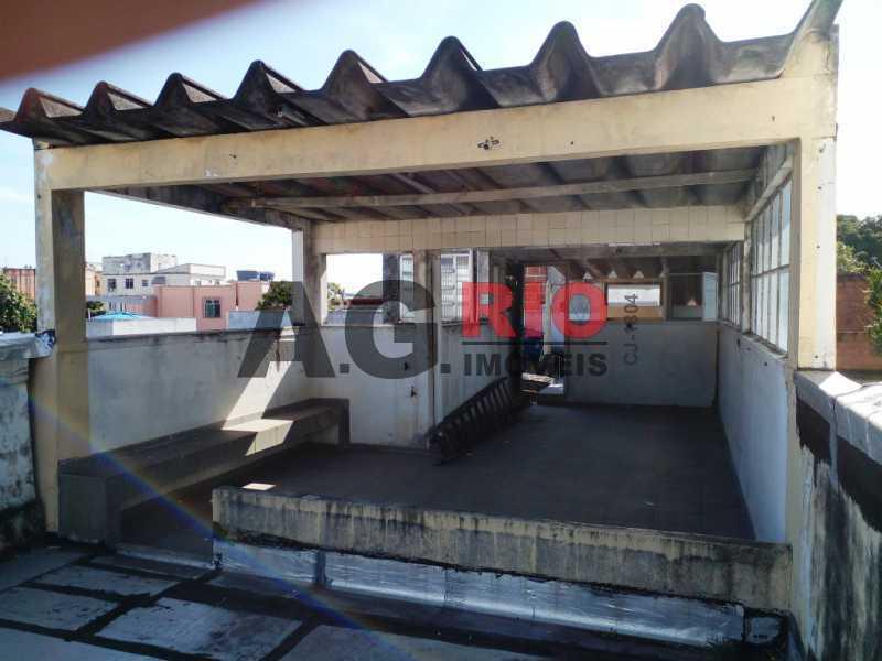 WhatsApp Image 2021-09-01 at 1 - Casa de Vila 5 quartos à venda Rio de Janeiro,RJ - R$ 400.000 - VVCV50003 - 21