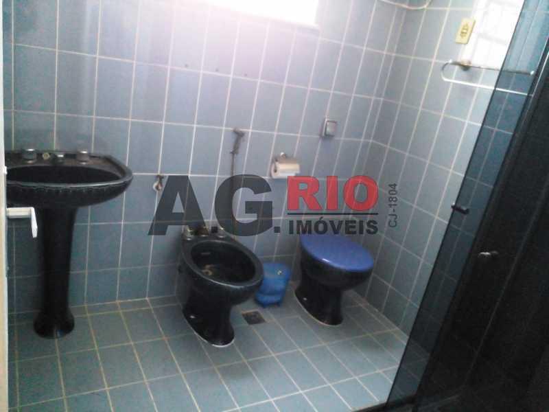 WhatsApp Image 2021-09-01 at 1 - Casa de Vila 5 quartos à venda Rio de Janeiro,RJ - R$ 400.000 - VVCV50003 - 22