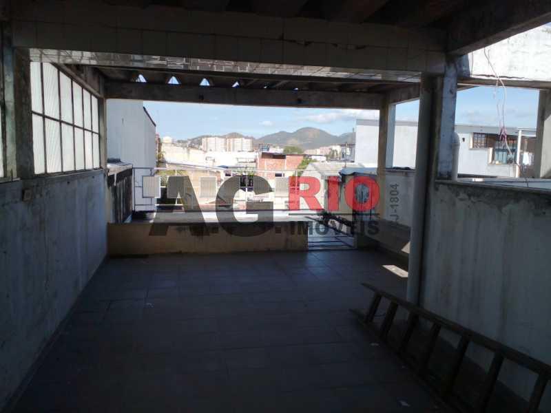 WhatsApp Image 2021-09-01 at 1 - Casa de Vila 5 quartos à venda Rio de Janeiro,RJ - R$ 400.000 - VVCV50003 - 23