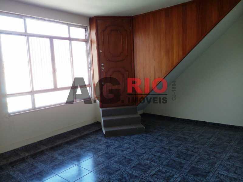 WhatsApp Image 2021-09-01 at 1 - Casa de Vila 5 quartos à venda Rio de Janeiro,RJ - R$ 400.000 - VVCV50003 - 26