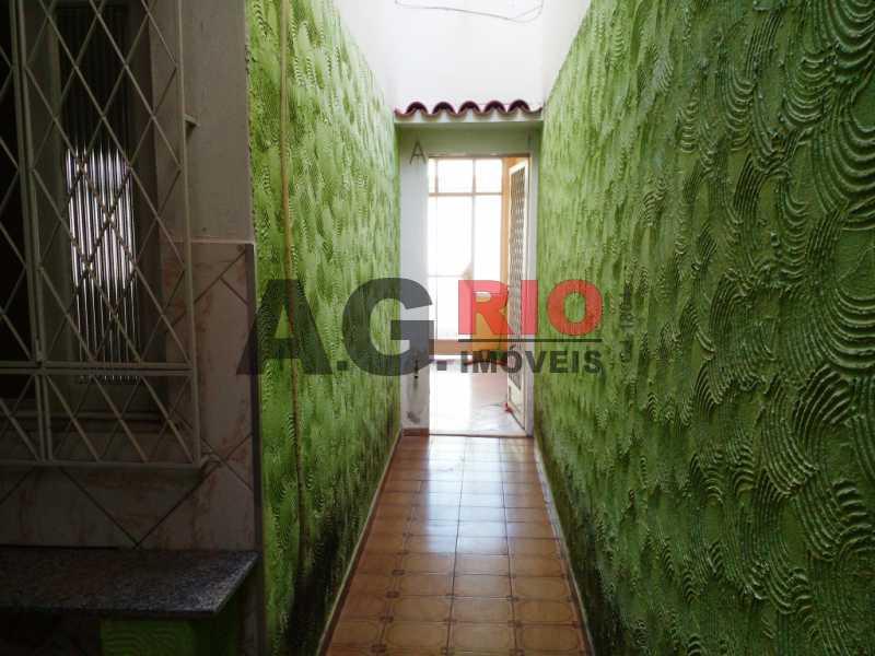 WhatsApp Image 2021-09-01 at 1 - Casa de Vila 5 quartos à venda Rio de Janeiro,RJ - R$ 400.000 - VVCV50003 - 29