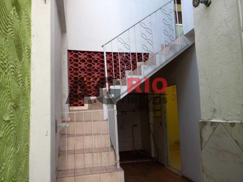WhatsApp Image 2021-09-01 at 1 - Casa de Vila 5 quartos à venda Rio de Janeiro,RJ - R$ 400.000 - VVCV50003 - 31