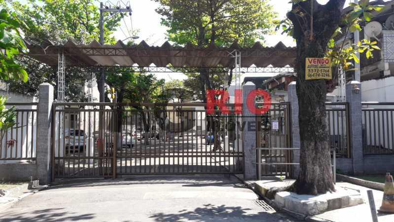 1. - Apartamento 2 quartos para alugar Rio de Janeiro,RJ - R$ 1.200 - VVAP21026 - 1