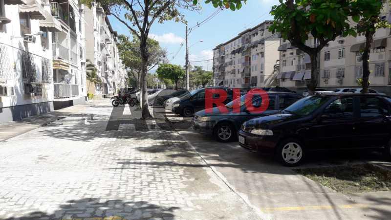 18. - Apartamento 2 quartos para alugar Rio de Janeiro,RJ - R$ 1.200 - VVAP21026 - 19