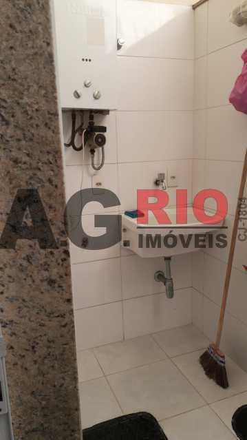 WhatsApp Image 2021-09-04 at 1 - Casa em Condomínio 2 quartos para alugar Rio de Janeiro,RJ - R$ 1.500 - TQCN20063 - 11