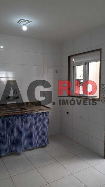 WhatsApp Image 2021-09-04 at 1 - Casa em Condomínio 2 quartos para alugar Rio de Janeiro,RJ - R$ 1.500 - TQCN20063 - 8