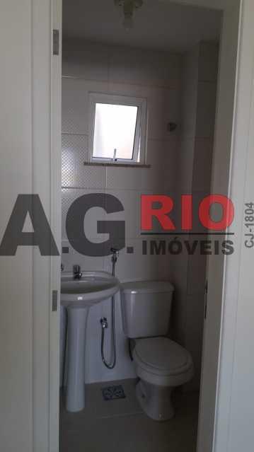 WhatsApp Image 2021-09-04 at 1 - Casa em Condomínio 2 quartos para alugar Rio de Janeiro,RJ - R$ 1.500 - TQCN20063 - 12