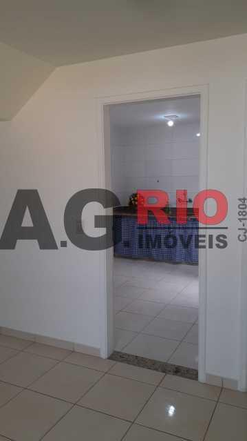 WhatsApp Image 2021-09-04 at 1 - Casa em Condomínio 2 quartos para alugar Rio de Janeiro,RJ - R$ 1.500 - TQCN20063 - 6