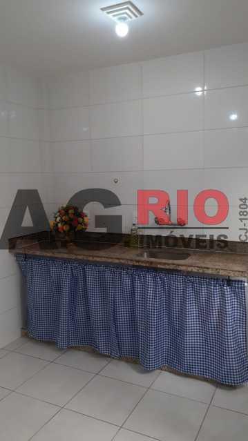 WhatsApp Image 2021-09-04 at 1 - Casa em Condomínio 2 quartos para alugar Rio de Janeiro,RJ - R$ 1.500 - TQCN20063 - 9