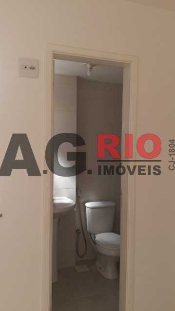 WhatsApp Image 2021-09-04 at 1 - Casa em Condomínio 2 quartos para alugar Rio de Janeiro,RJ - R$ 1.500 - TQCN20063 - 18
