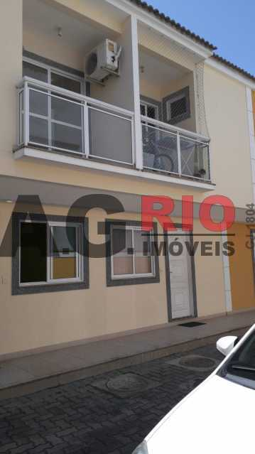 WhatsApp Image 2021-09-04 at 1 - Casa em Condomínio 2 quartos para alugar Rio de Janeiro,RJ - R$ 1.500 - TQCN20063 - 1