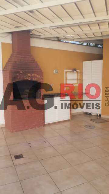 WhatsApp Image 2021-09-04 at 1 - Casa em Condomínio 2 quartos para alugar Rio de Janeiro,RJ - R$ 1.500 - TQCN20063 - 22
