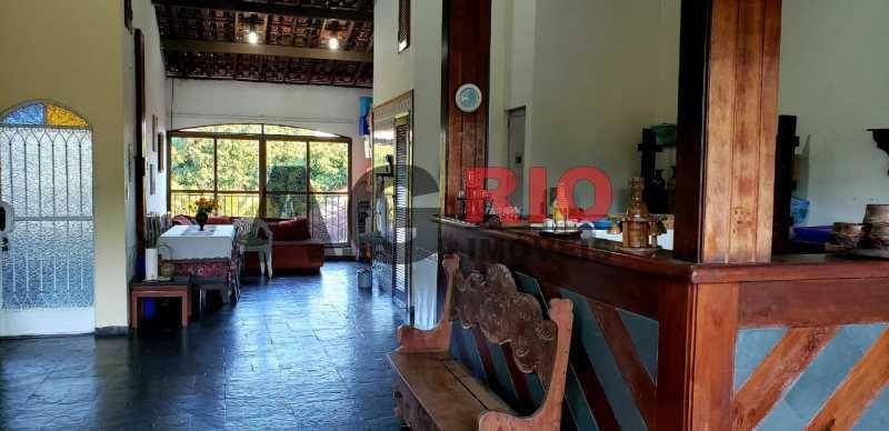 WhatsApp Image 2021-09-06 at 1 - Casa em Condomínio 4 quartos à venda Rio de Janeiro,RJ - R$ 1.090.000 - FRCN40022 - 17